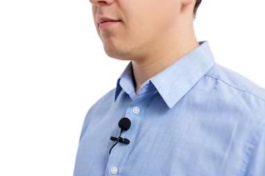 Аренда петличного микрофона Shure